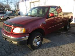 100 Used Ford F 150 Trucks 2000 4X4 XLT SUPERCAB At Contact Us Serving
