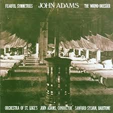 john adams orchestra of st luke s sanford sylvan adams