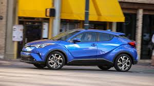 100 Albuquerque Craigslist Cars And Trucks 2018 Toyota CHR Pricing Features Ratings And Reviews Edmunds