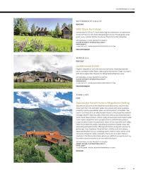 100 Stock Farm Montana Art Home 2016 Issue 4 By LIV Sothebys International