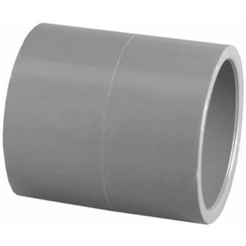 "Charlotte Pipe & Foundry Pvc - 1-1/2"", Gray"