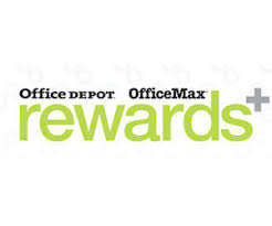 Earn $10 in Free fice Depot or fice Max Rewards Free Product