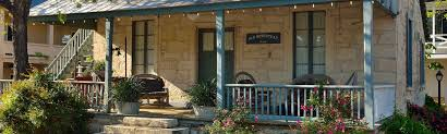 Meyer Bed & Breakfast fort TX Bed and Breakfast