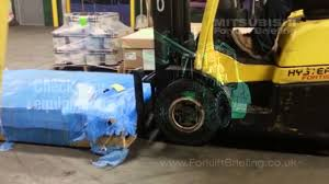 100 Fork Truck Accidents Dont Do This Top 10 Forklift Accident Videos From Mitsubishi