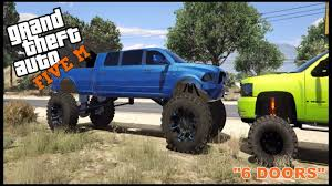 GTA 5 ROLEPLAY - MY NEW 6 DOOR MEGA RAM - EP. 205 - CIV - YouTube Theres A 6door Jeep Wrangler In Las Vegas And Another Texas Ford 6 Door Excursion Dually Truck For Sale Trucks New Car Updates 2019 20 Exterior At Cars Release Date Pickup Six Mega X 2 Door Dodge Chev Mega Cab Six Truck Google Search Guy Things Pinterest Built Bronco F350 4x4 Enthusiasts Forums Chevy Luxury Bowtie Souths Custom Kodiak Cversions Stretch My Huge 6door By Diessellerz With Buggy On Top 2015 Army Trucks