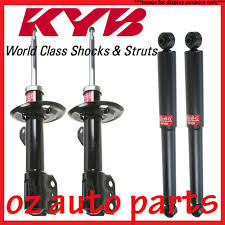 Lower KYB Car And Truck Shocks And Struts | EBay Chassis Eeering Blog Archive Ar2050g Rear Shock Kit For 1948 10xadjustable Alinum Shocks Absorber Assembly For Hsp 110 Rc Best A Truck Resource New Ford Upgrade Diesel Power Magazine Suspension Part 1 Belltech Street Performance Lift Kit 12018 2wd 2500hd 4 W Rear Shocks Cst 5125 Series Southern Outfitters Heavy Duty Trucks F150 F250 Bouncy Fordtrucks 0713 Gm Truck 12ton 35 Or 46 Spindsadjustable Front Surplus Ride Control Supply Struts Coilovers