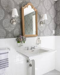 Best Paint Color For Bathroom Walls by My Home U0027s Paint Colors Room By Room Driven By Decor