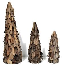 Driftwood Christmas Trees by Treelocate Artificial Plants U0026 Flowers Product Focus Driftwood