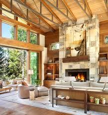 Natural Home Design Ideas – Stone