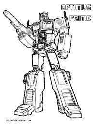 Coloriages Transformers Robots 2 Coloriage Des Transformers