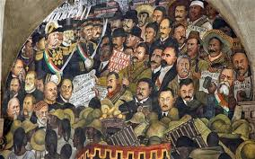 Famous Mexican Mural Artists by Mexican Mural Artist Diego Rivera Celebrated With Google Doodle