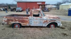 1963 Ford F100 For Sale Near Cadillac, Michigan 49601 - Classics On ... 1963 Ford F100 For Sale Near Cadillac Michigan 49601 Classics On Affordable Vintage 1955 For Sale Ruelspotcom 1966 F250 4x4 Original Highboy 1961 1962 1964 1965 Questions How Many Wrong Beds Were Made Cargurus 2wd Regular Cab Knersville North Custom Unibody 1816177 Hemmings Motor F600 Truck Cab And Chassis Item 5869 Sold May F 100 Patina Truck 1978 4x4 Lariat
