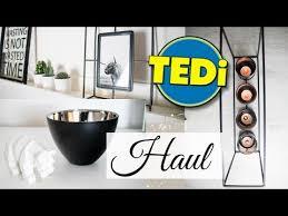 tedi haul einrichtung dekoration 2018