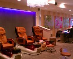 Diva Nail Spa Ann Arbor Michigan