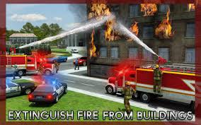 100 Fire Truck Game Rescue Simulator 3D Android S In TapTap TapTap