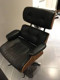 Heywood Wakefield Chair Identification by Vintage Canadian Made Eames Lounge Chair Album On Imgur