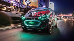 Here Are The Top Car Stories At CES 2019 - Roadshow
