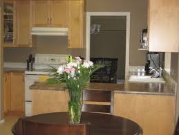 what counters flooring backsplash go with light maple cabinets
