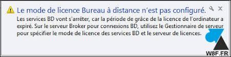 installer bureau à distance installer des cal rds sur windows server windowsfacile fr