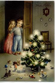 Ebay Christmas Tree Skirts by 1276 Best Vintage Christmas Images Images On Pinterest Vintage