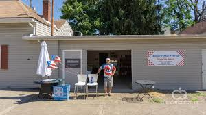 100 Hodge Podge Truck Brad Keaton Opens New Retail Store Garage The