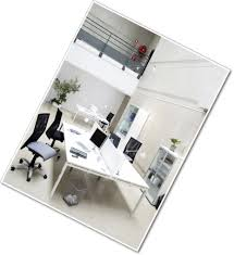 Astro Bench System Allard Office Furniture