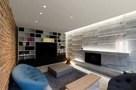 lighting stratus linear wall grazer