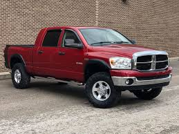 Southern Kentucky Auto & Truck Sales, LLC: 2008 Dodge RAM 1500 ...