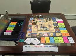 Introduction How To Make A Harry Potter Monopoly Board Game