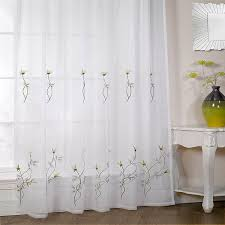 Crushed Voile Curtains Uk by Voile Curtain Fabric Uk Memsaheb Net