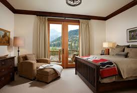 Bedroom Mens Bedroom Ideas In Rustic Bedroom With Curtains For