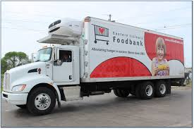 100 Eastern Truck And Trailer More Counties And A New Map For Illinois Foodbank