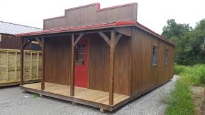 Amish Built Storage Sheds Illinois by Small Log Cabins Factory Direct Portable Pre Built Cabins