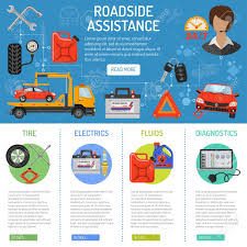 Car Service And Roadside Assistance Infographics With Flat Icons ... Auto Car Transportation Services Tow Truck With Crane Mono Line Grand Island Ny Towing Good Guys Automotive City Road Assistance Service Evacuator Delivers Man And Stock Vector Illustration Of Mirror Flat Bed Loading Broken Stock Photo Royalty Free Bobs Garage Flatbed Isometric Decorative Icons Set Workshop Illustrations 1432 Icon Transport And Vehicle Sign Vector Clipart 92054 By Patrimonio