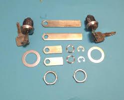 100 Truck Tool Box Locks 2 Rawson Koenig StahlStrattec Box Winnebago Keys