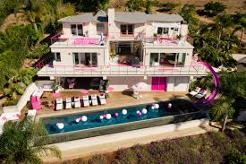 100 Malibu House For Sale You Can Now Stay In Barbies Dreamhouse No Seriously