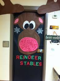 Kindergarten Winter Door Decorations by 37 Best Winter Door Ideas Images On Pinterest Door Ideas