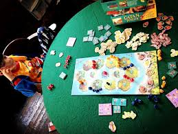 Mayfairs Catan Junior A Double Take Review Theology Of Games