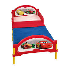 Lighting Mcqueen Toddler Bed by Disney Cars Toddler Bed Vnproweb Decoration