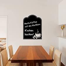malango tafelfolie kaffeetasse küche esszimmer