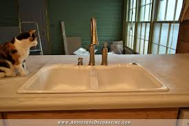 Kohler Hartland Sink Accessories by I Have A Sink
