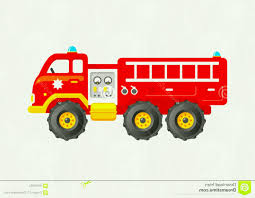 100 Fire Truck Clipart 20 Firefighter Gear Free Clip Art Stock