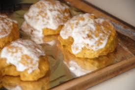 Starbucks Pumpkin Scones Calories by October 2015 U2013 The Potters U0027 Pantry