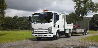 100 Izuzu Trucks ISUZU BUSINESSES BECOME PARTNERS IN FTAS VAN EXCELLENCE