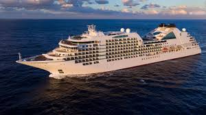 Cruise Ship Sinking 2016 by 9 Of The Best New Cruise Ships Launching In 2017 Cnn Travel