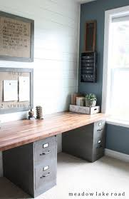 office rustic home office furniture better homes and gardens