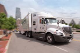 USA Truck Continues Its Turnaround With A Strong 1st Quarter ...