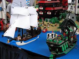 Lego Ship Sinking 2 by Index Of Captainlucius Lego