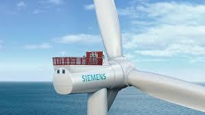 Dresser Rand Siemens Wikipedia by Siemens Wind Turbine Swt 7 0 154 Siemens Wind Power Turbines