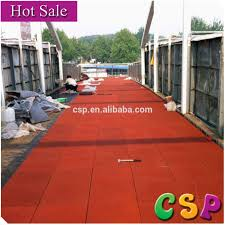 Rubber For Patio Paver Tiles by Elastic Non Slip Design Rubber Tiles Recycled Plastic Pavers Buy